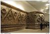 Průčelí paláce Mšatta
