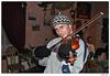 Potulný houslista