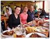 Skvělá večeře v Týnci