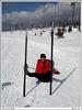 Odpočinek pod Černou horou