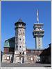 Dvě věže Klínovce