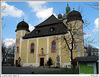 Kostel v Horní Blatné