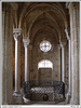 Kaple na Chebském hradě