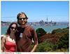 S Aucklandem v pozadí
