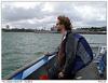Větrno na lodi