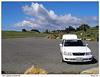 Naše auto Nissan Bluebird