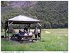 Routeburn Flats Campsite
