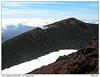 Druhý vrcholek Mt Ngauruhoe