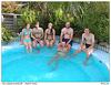 Bazén u kempu