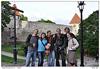 Naše výprava v Tallinnu