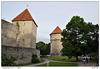 Opevnění Tallinnu