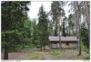 Volně přístupná chata v Ansakämppä