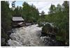 Bývalý vodní mlýn Myllykoski