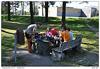 Piknik v Sodankylä
