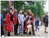 Naše výprava v Krumlově